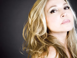 Eliane Elias featuring Marc Johnson & Peter Erskine