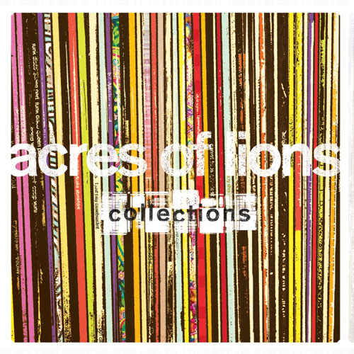 Acres Of Lions (エーカーズ・オブ・ライオンズ) 『Collections (コレクションズ)』