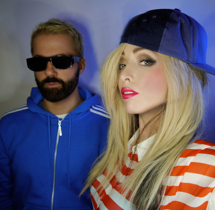 The Ting Tings(ザ・ティン・ティンズ)