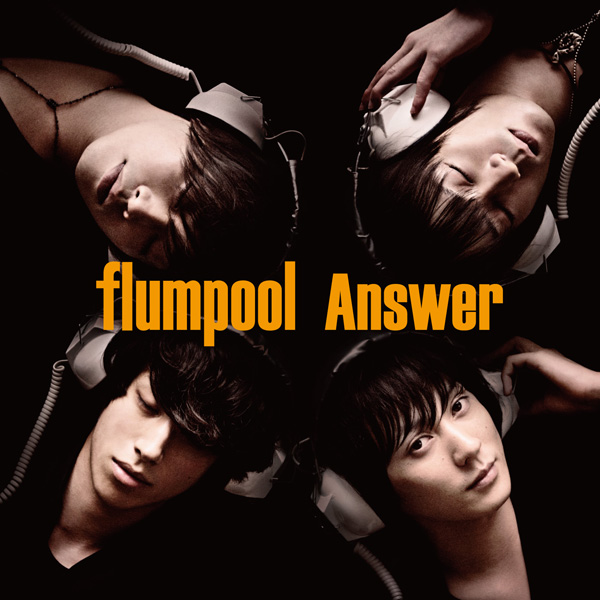 flumpool 『Answer』初回盤a