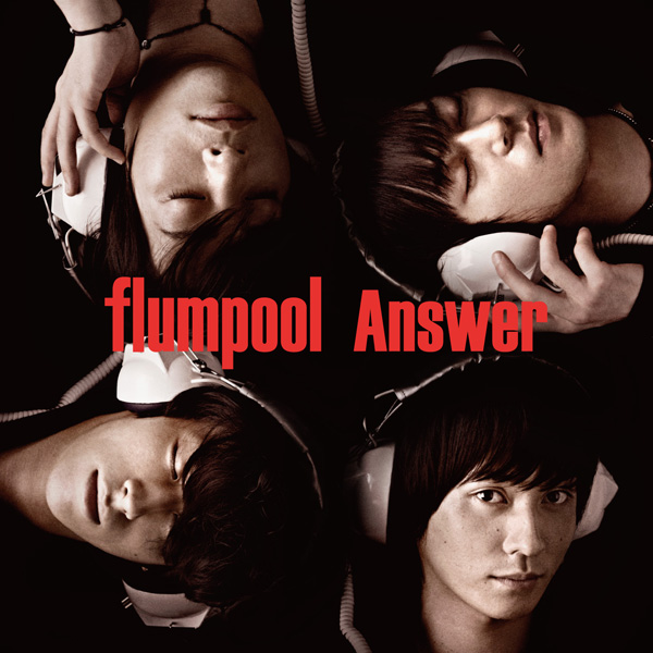 flumpool 『Answer』初回盤b