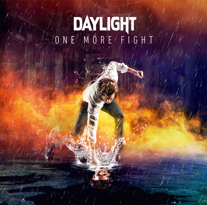 DAYLIGHT(デイライト) 『One More Fight(ワン・モア・ファイト)』