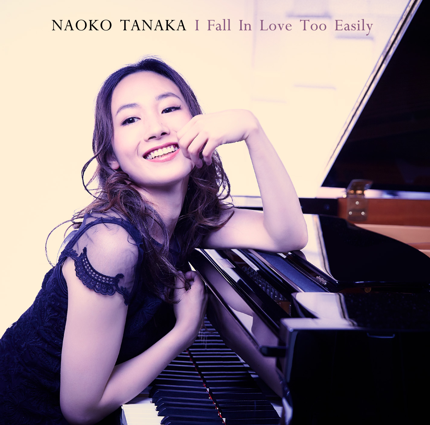 田中菜緒子 「I Fall In Love Too Easily」