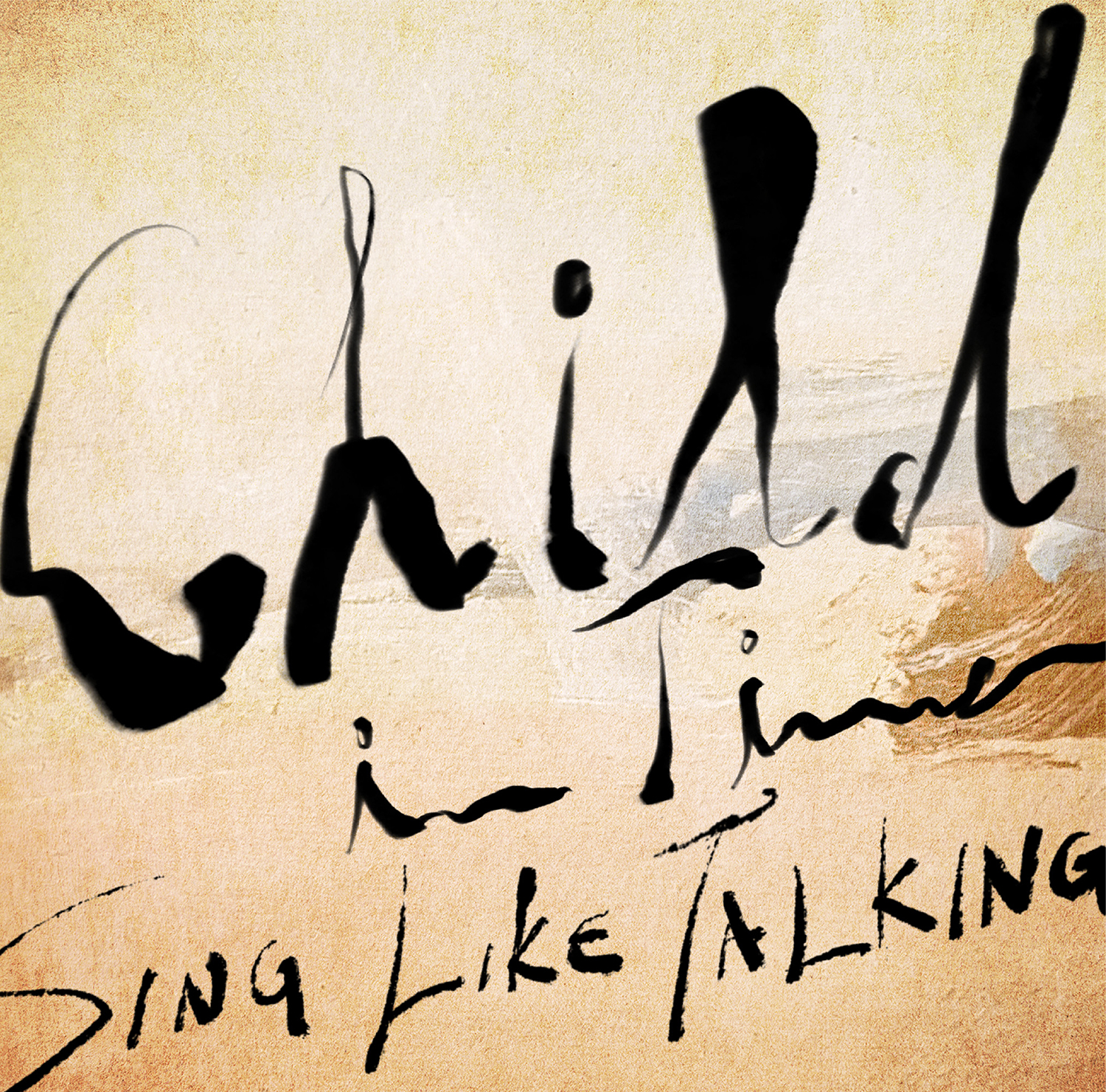 Sing Like Talking 「Child In Time」
