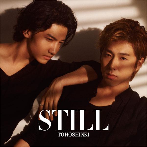 東方神起 「STILL」 CD ONLY