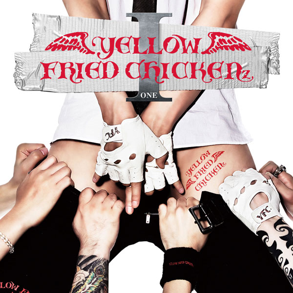 『YELLOW FRIED CHICKENzⅠ』CD ONLY