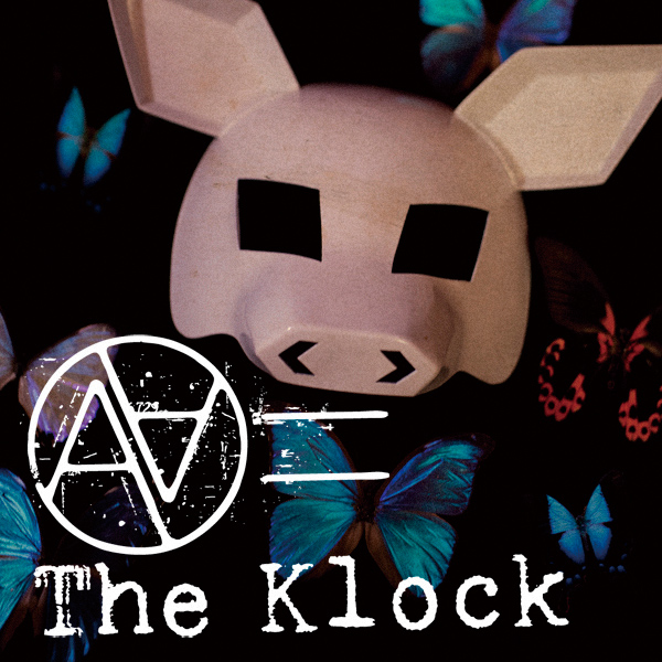 AA= 1st SINGLE 『The Klock』 iTunes用