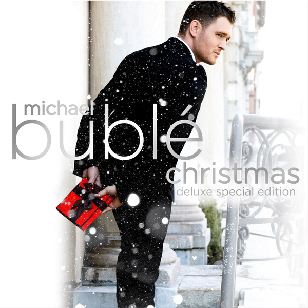 『CHRISTMAS』 [DELUXE SPECIAL EDITION]