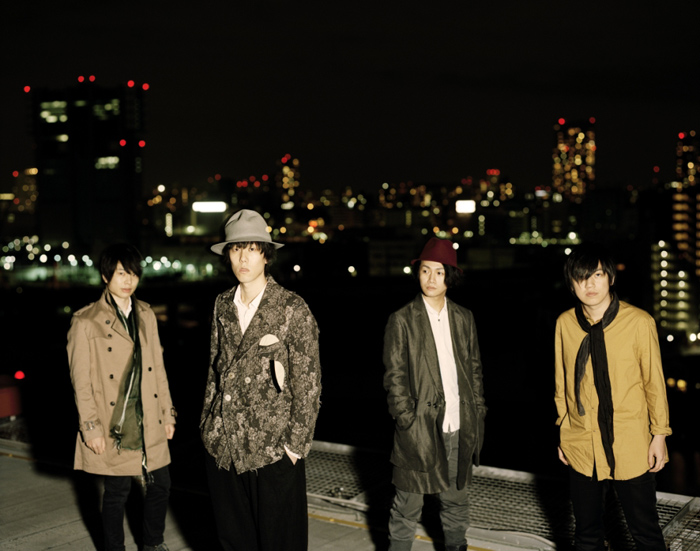 RADWIMPS at ZEPP TOKYO / Wed,7/9 17:00 on LIVE3 - What're you up to Tonight? Recommended events in Summer.-