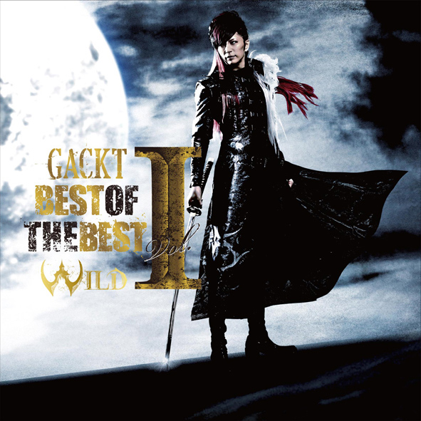 『BEST OF THE BEST vol.1』 CD ONLY WILD盤