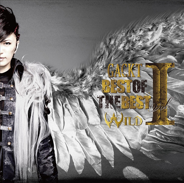 『BEST OF THE BEST vol.1』WILD盤