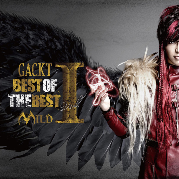『BEST OF THE BEST vol.1』MILD盤