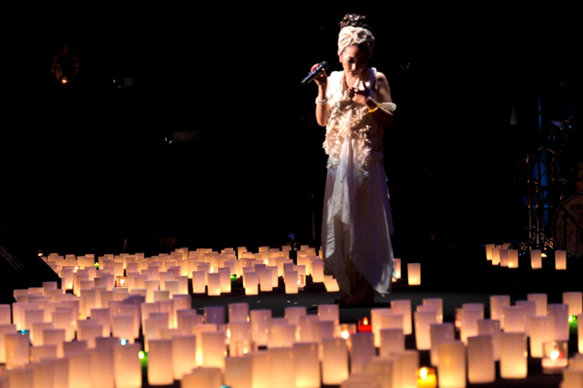 MISIA CANDLE NIGHT FES.2013開催!
