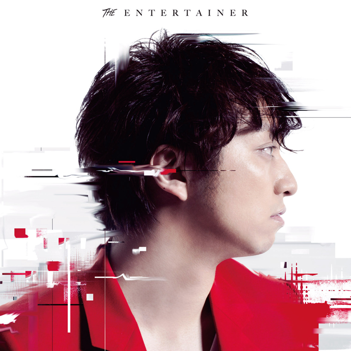 三浦大知『The Entertainer』CD+DVD