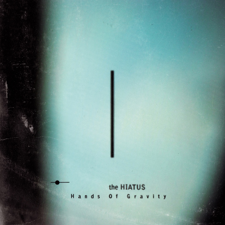 the HIATUS 5th Album 『Hands Of Gravity』