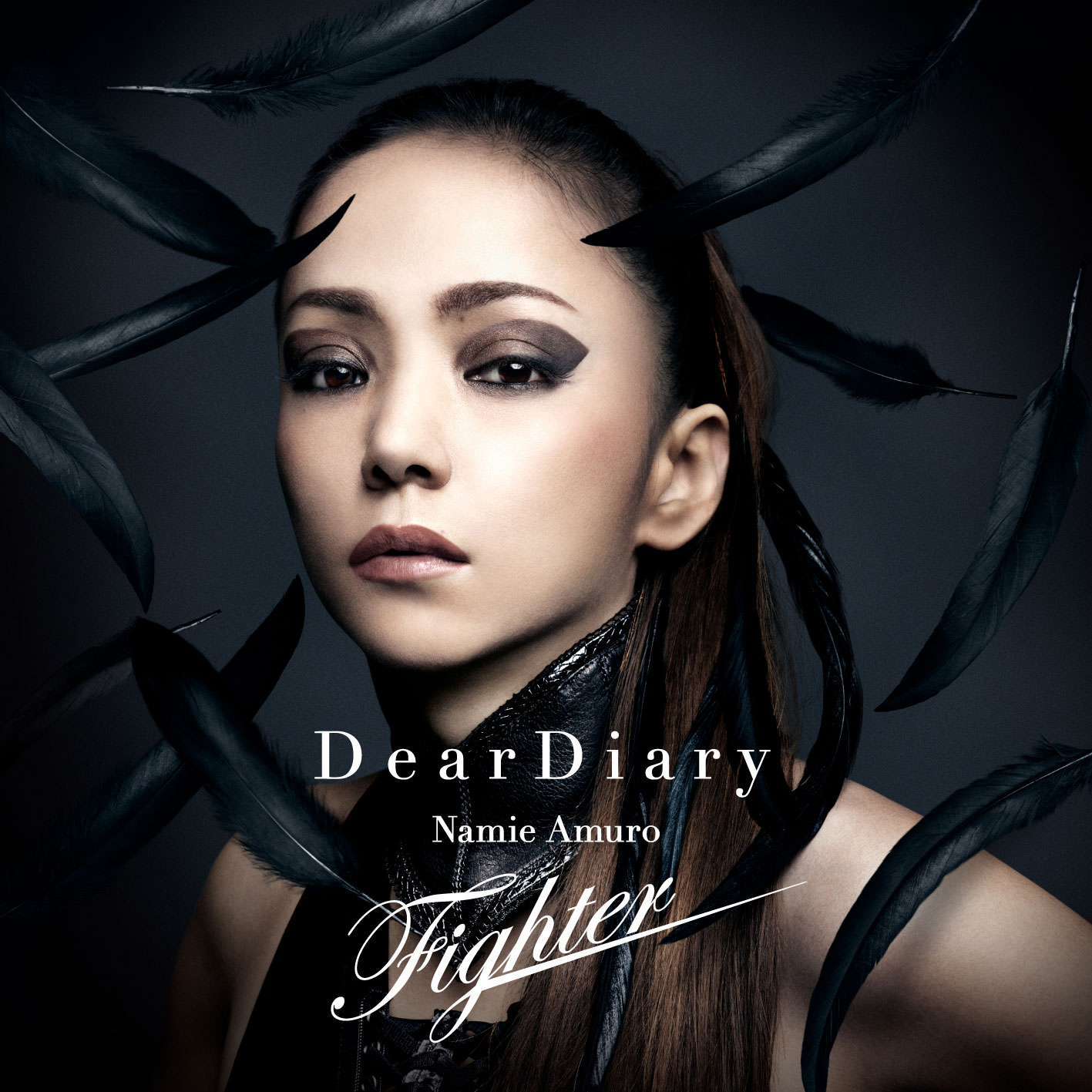 New Single「Dear Diary / Fighter」CD+DVD