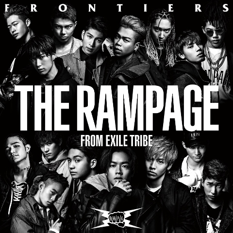 THE RAMPAGE from EXILE TRIBEの画像 p1_1
