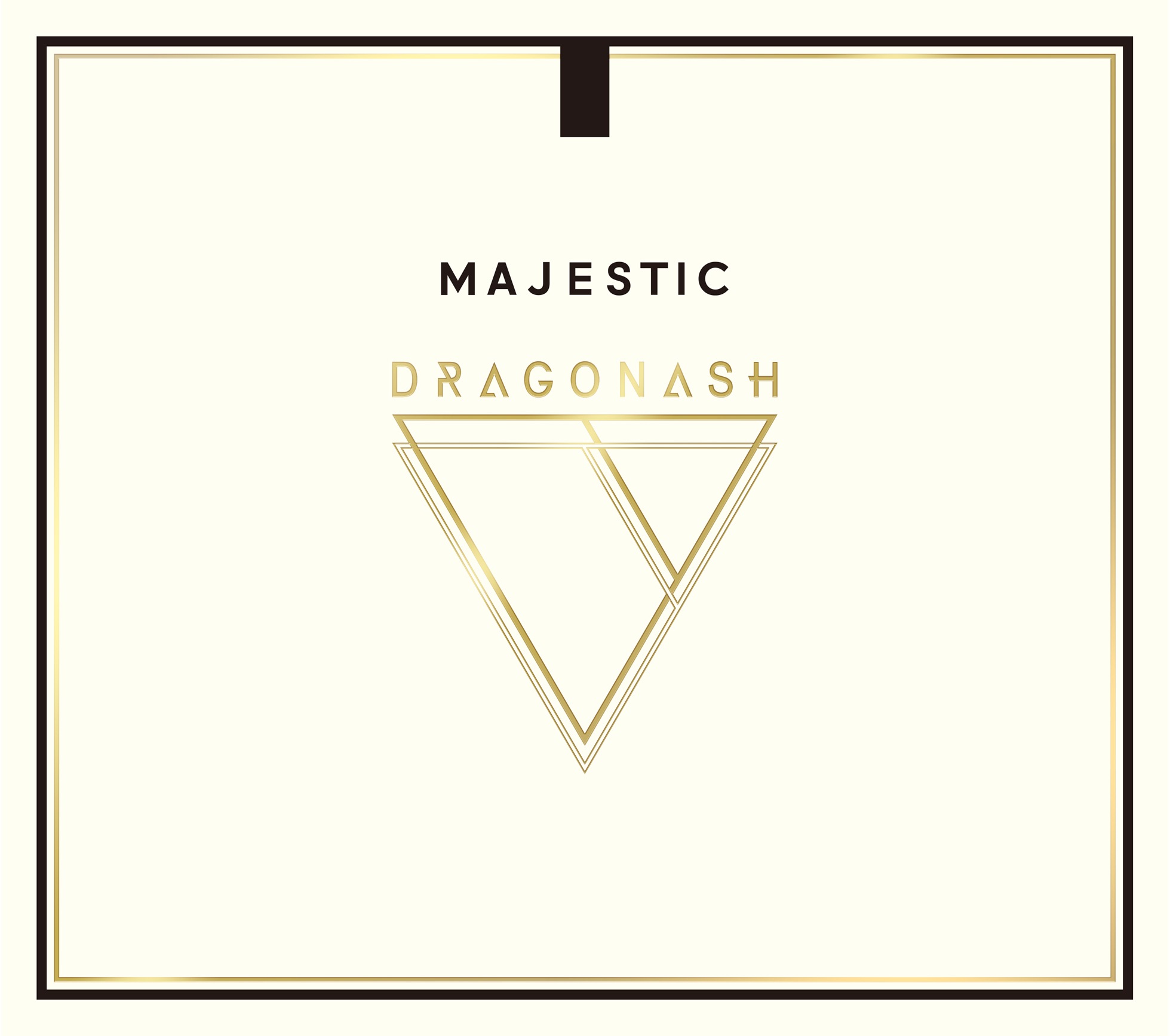 Dragon Ash『MAJESTIC』