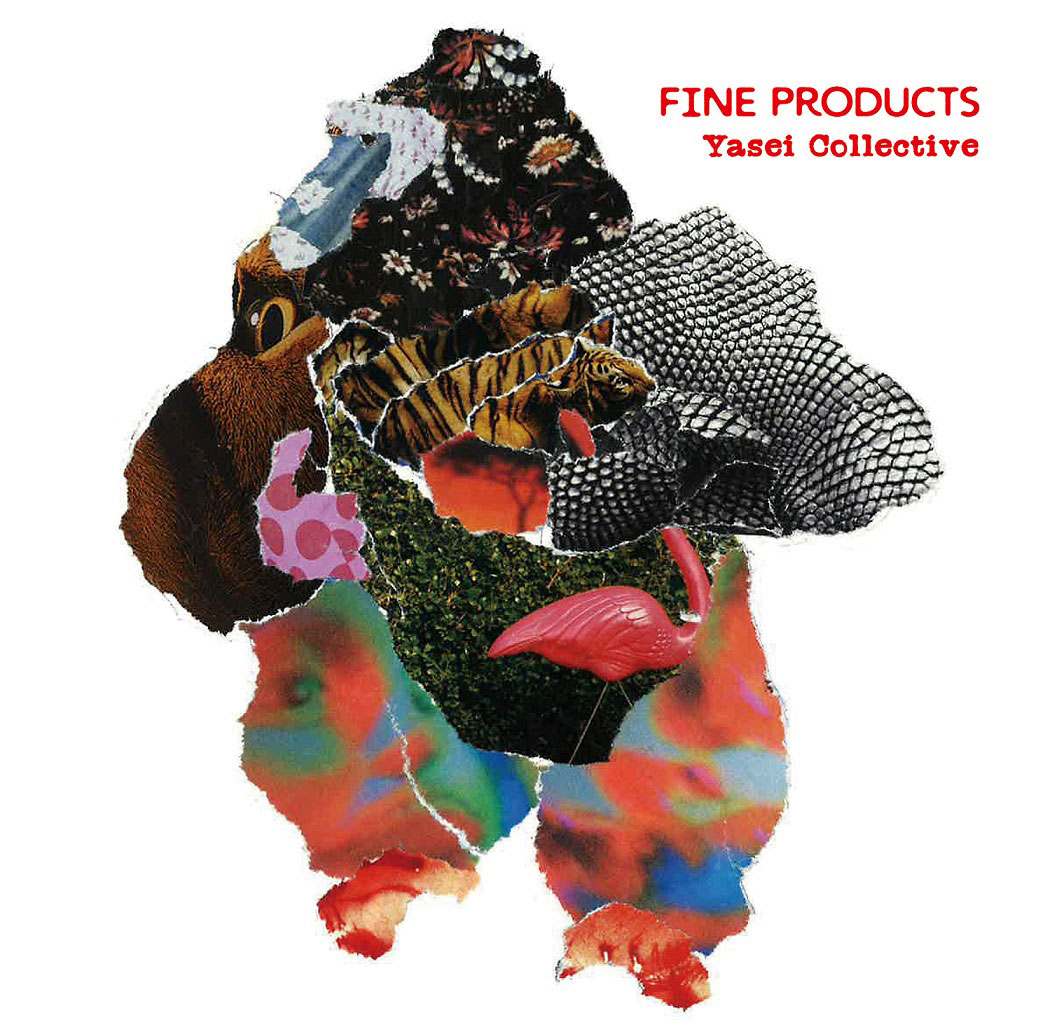 「FINE PRODUCTS」