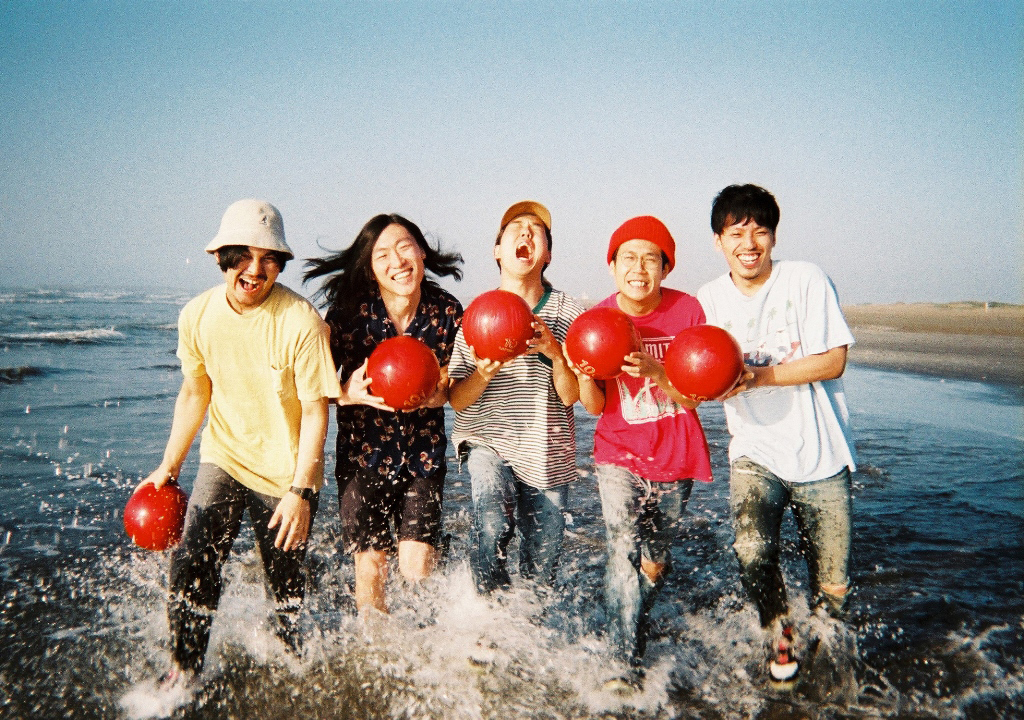 Never young beachの画像 p1_32