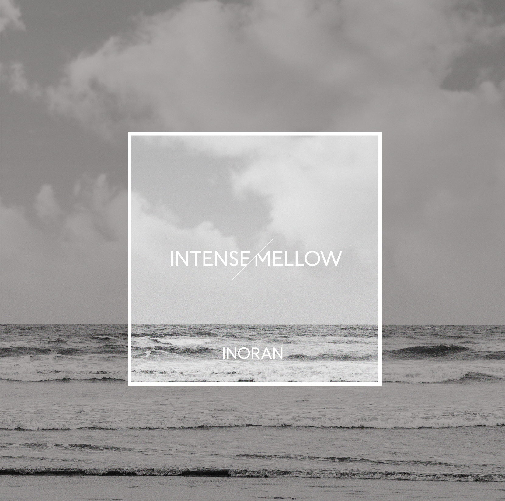 『INTENSE / MELLOW』通常盤