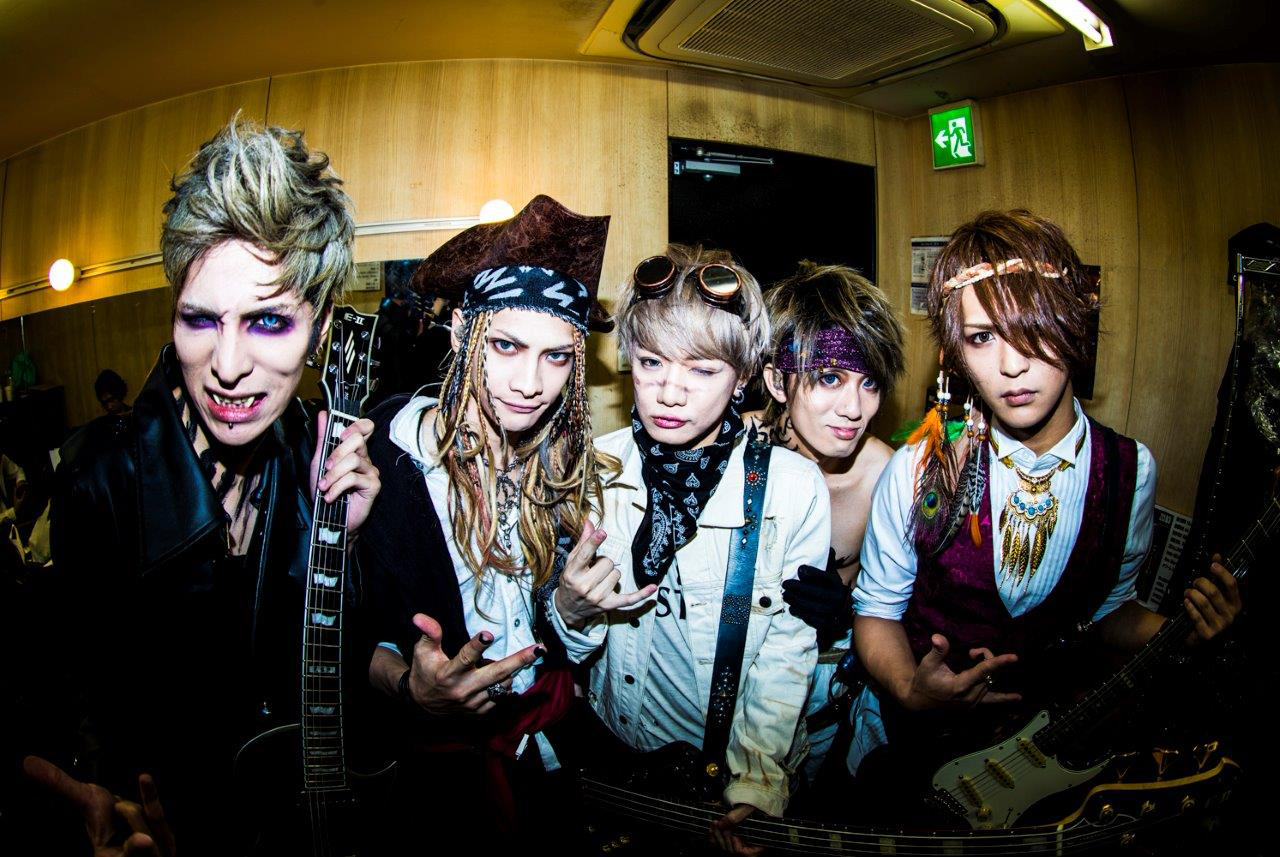 CLØWD、ワンマンツアー開幕! Photo by Seka
