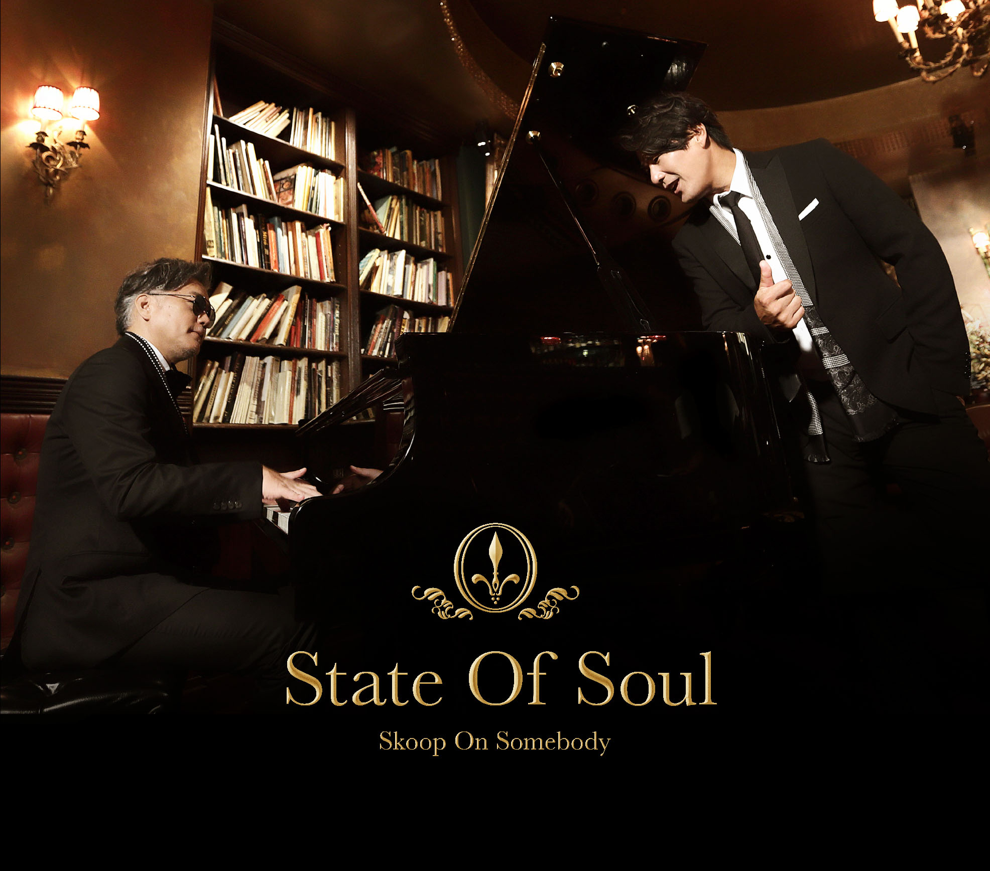 「State Of Soul」初回生産限定盤