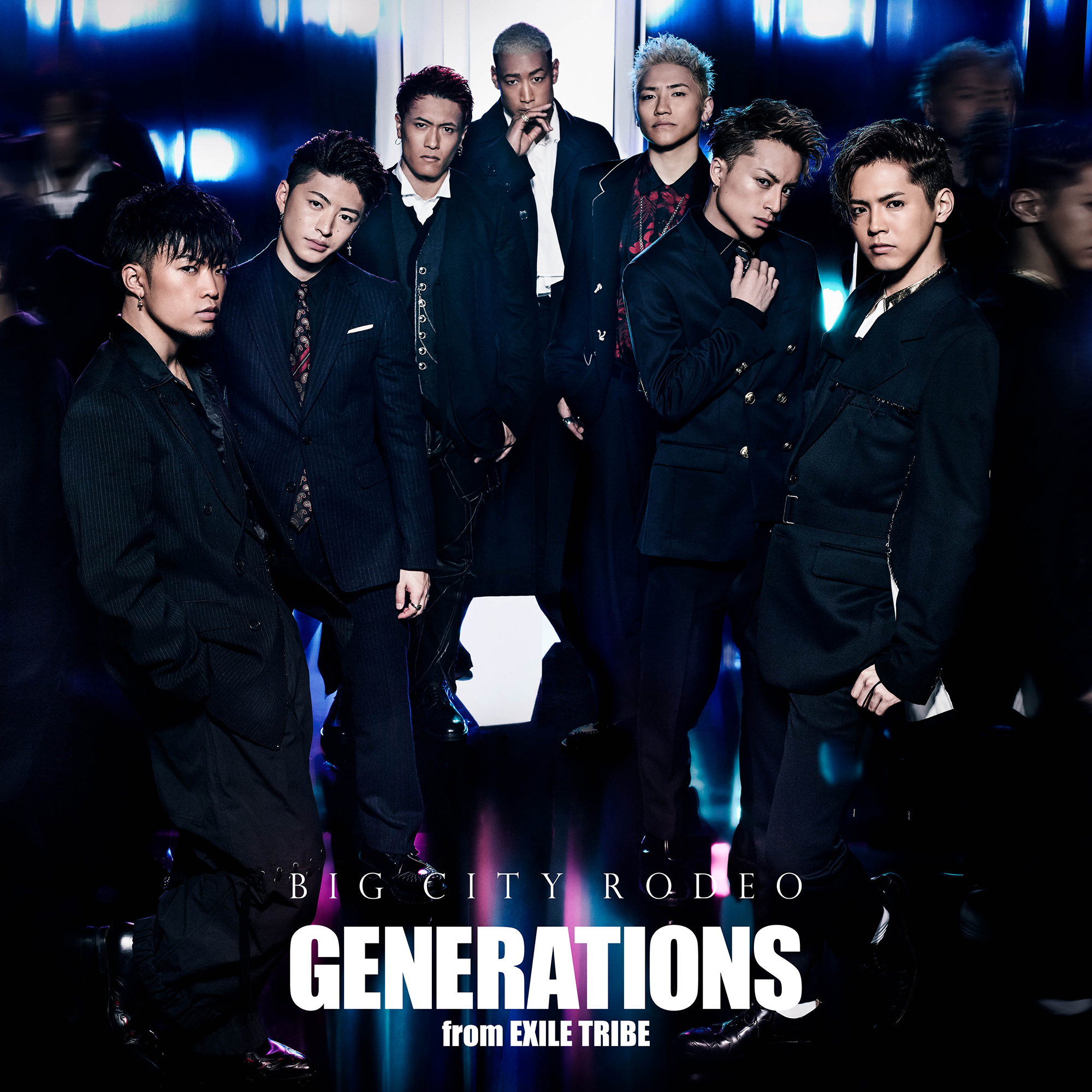 GENERATIONS from EXILE TRIBEの画像 p1_4