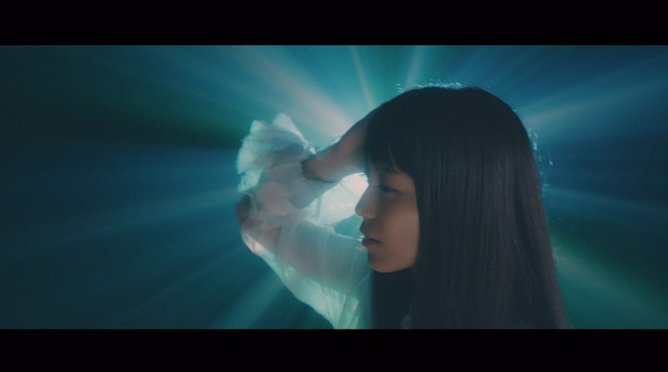 miwa 『We are the light』 MVキャプチャ