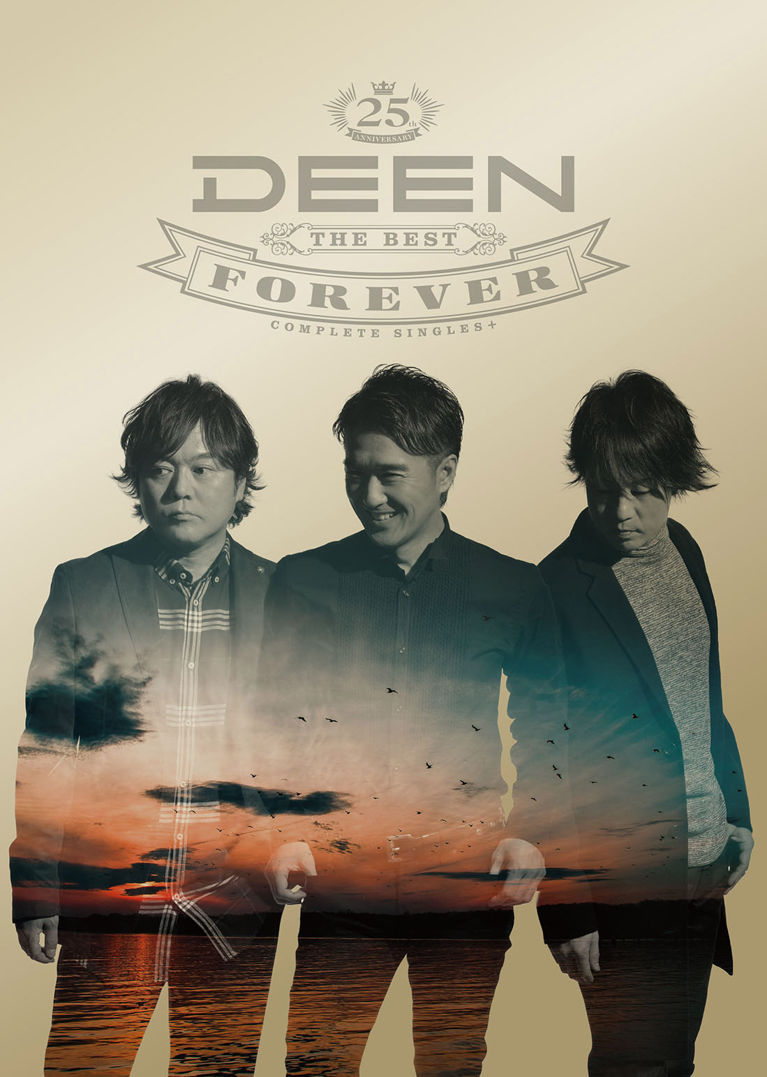 「DEEN The Best FOREVER ~Complete Singles+~」完全生産限定プレミアム盤