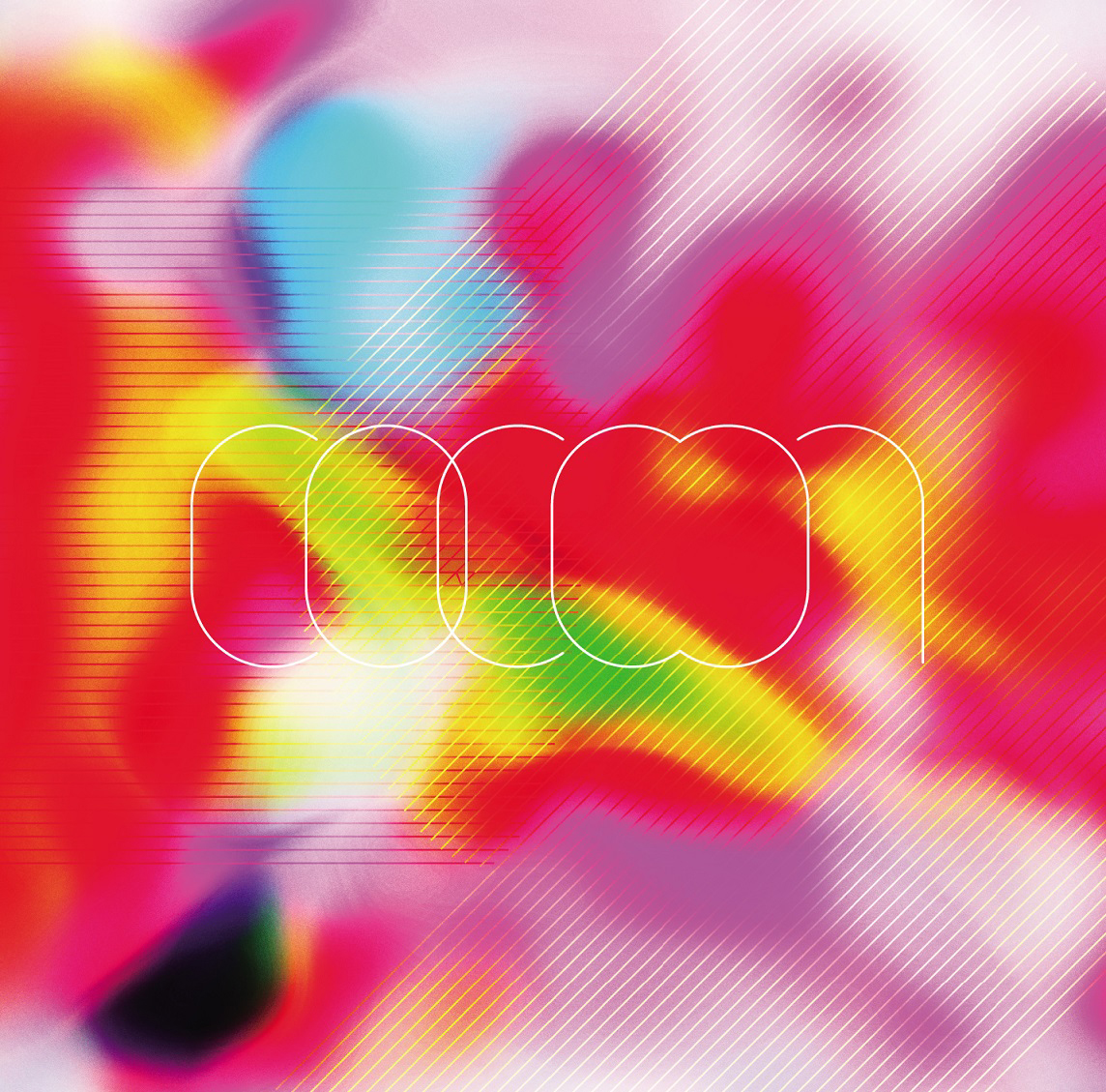 androp『cocoon』通常盤