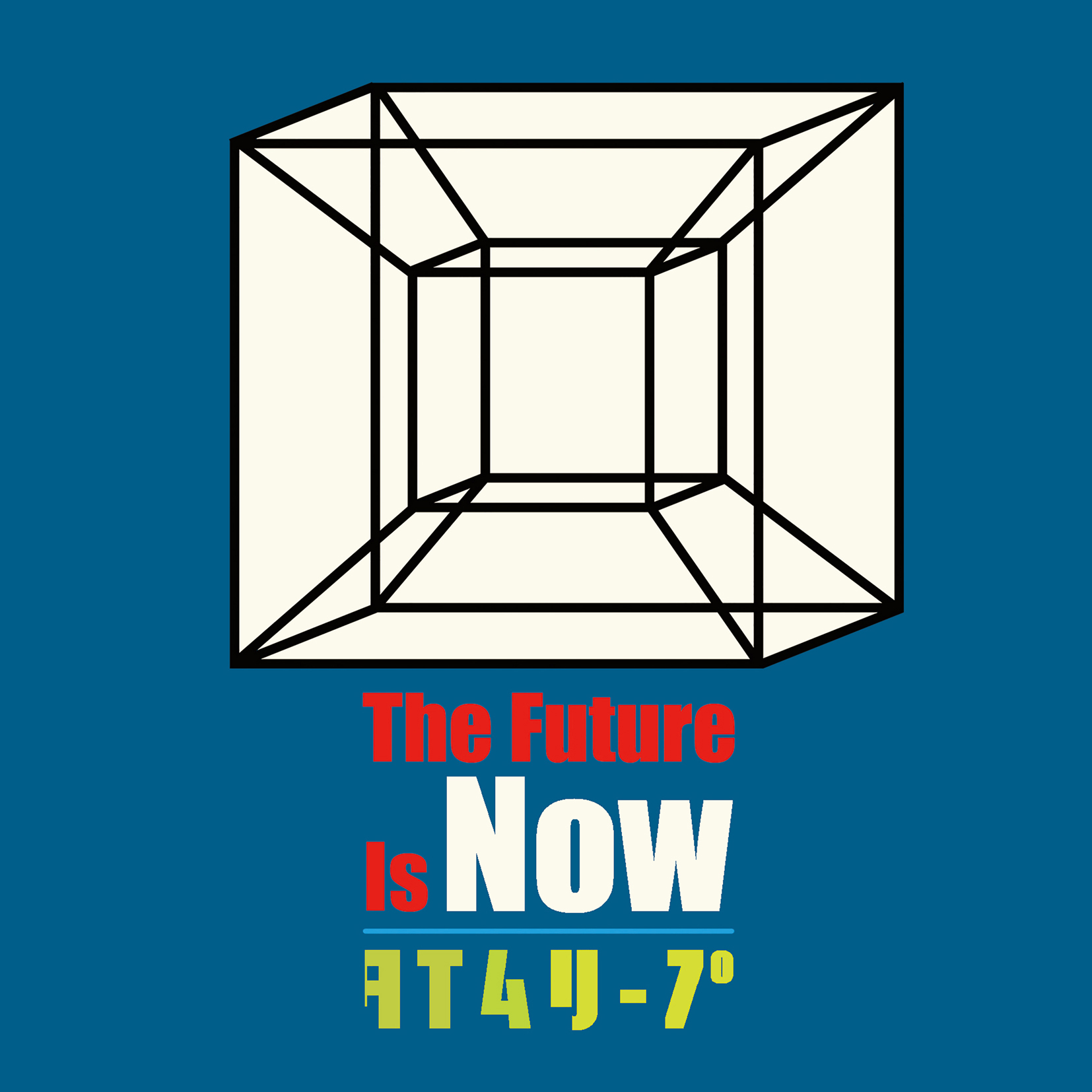 『The Future Is Now / タイムリープ』