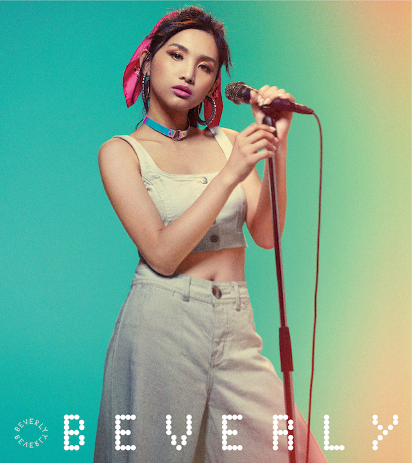Beverly /AL「24」CD+Blu-ray