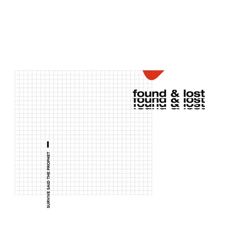 Survive Said The Prophet『found & lost』