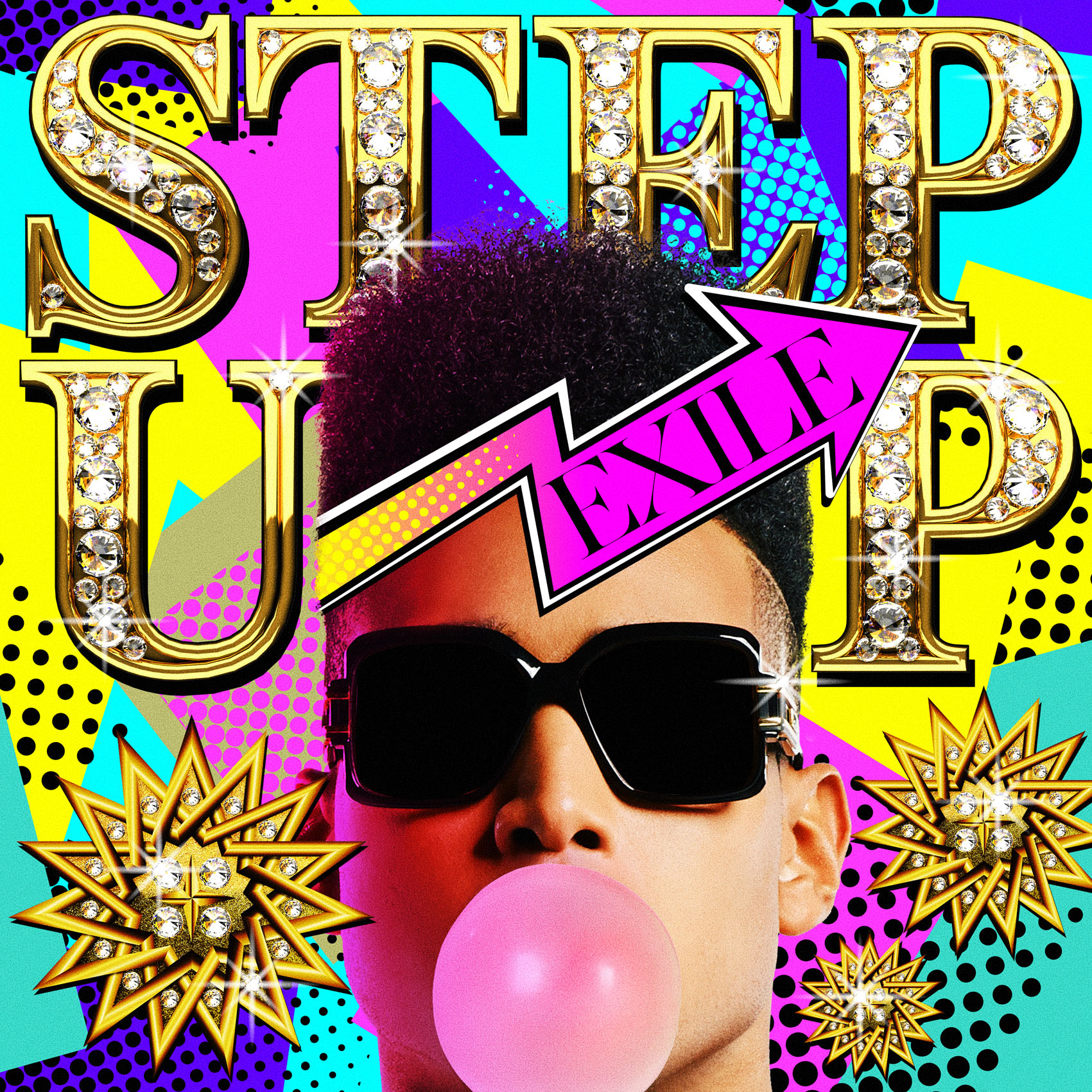 EXILE「STEP UP」