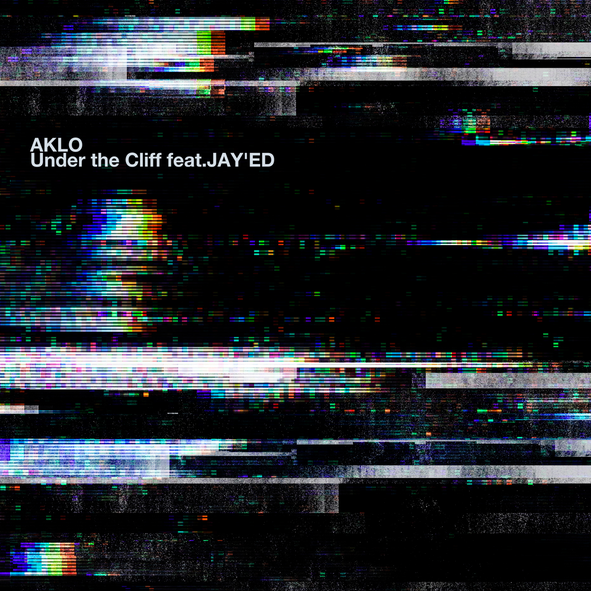AKLO 「UNDER THE CLIFF feat,JAY'ED」