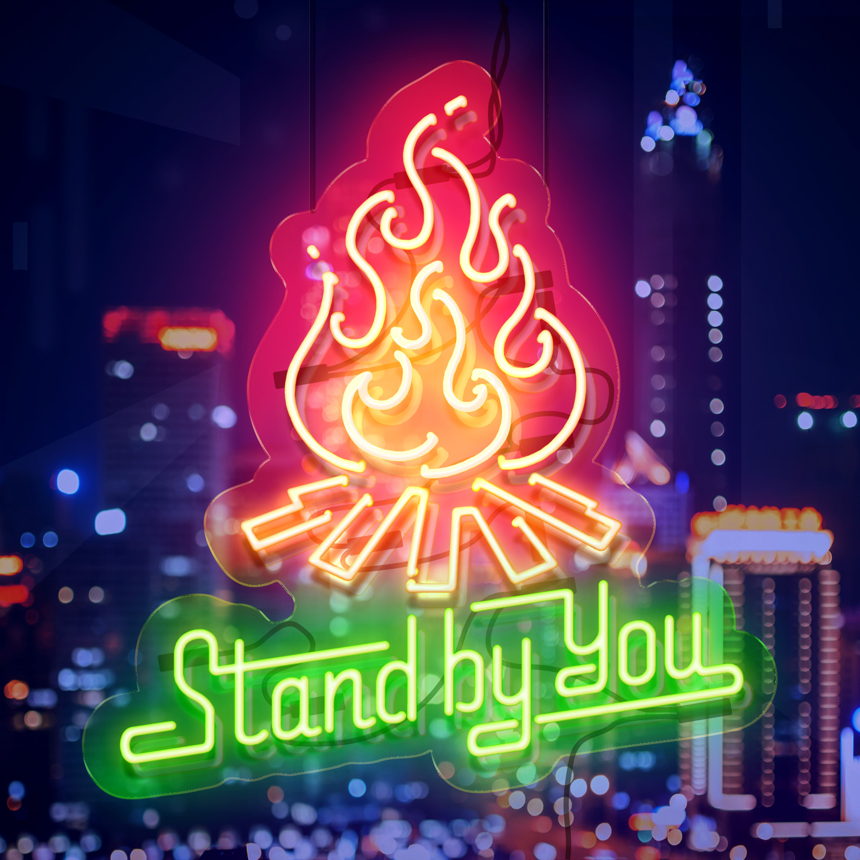 Official髭男dism EP「Stand By You EP」初回限定盤