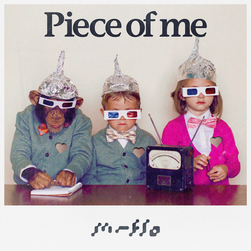 m-flo 「Piece of me」