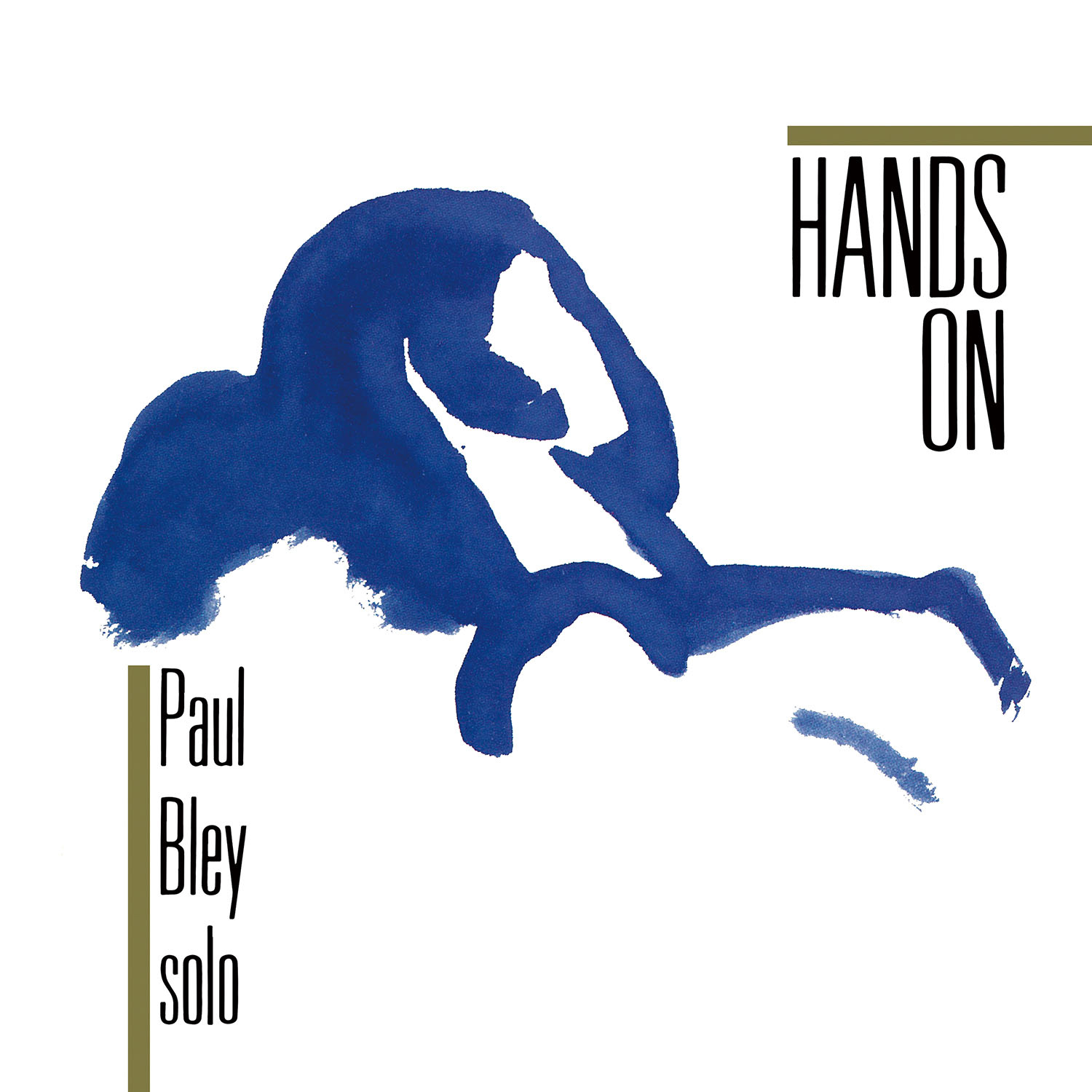 Paul Bley「Hands On」