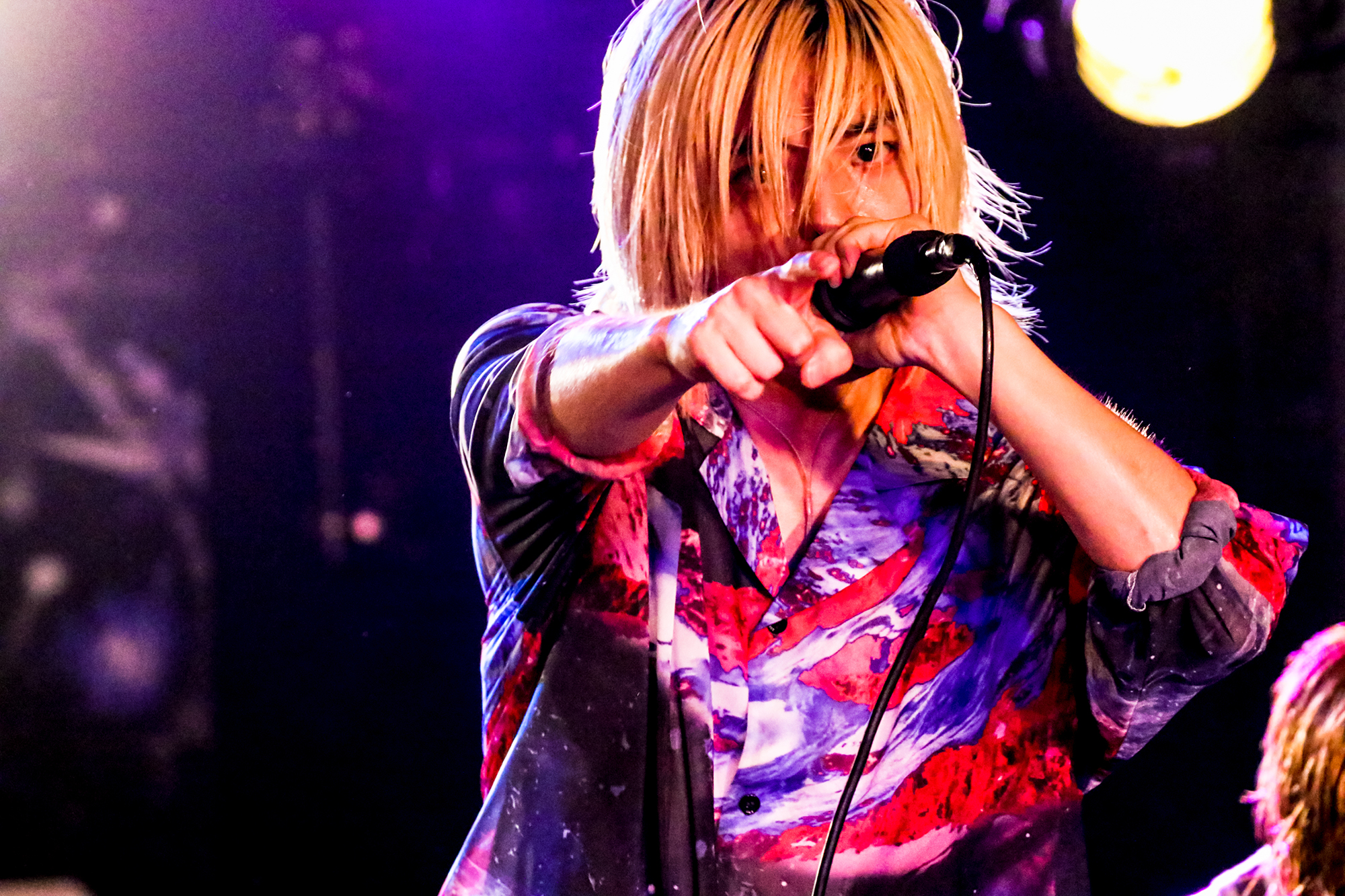 Fear, and Loathing in Las Vegas 撮影:Viola Kam (V'z Twinkle)