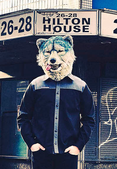 【Tokyo Tanaka】 from MAN WITH A MISSION