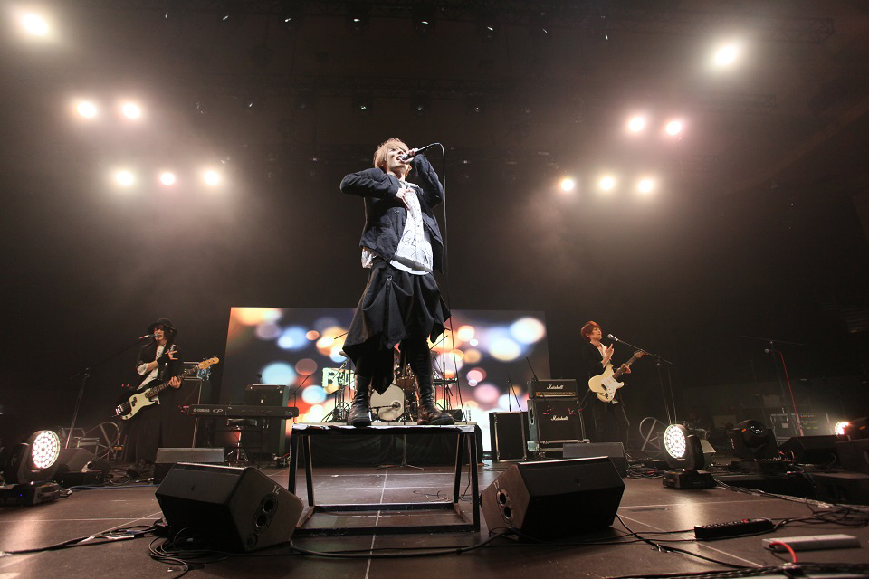 Thinking Dogs、香港初ライブ! 3/23@ROCK ON JAPAN 2019