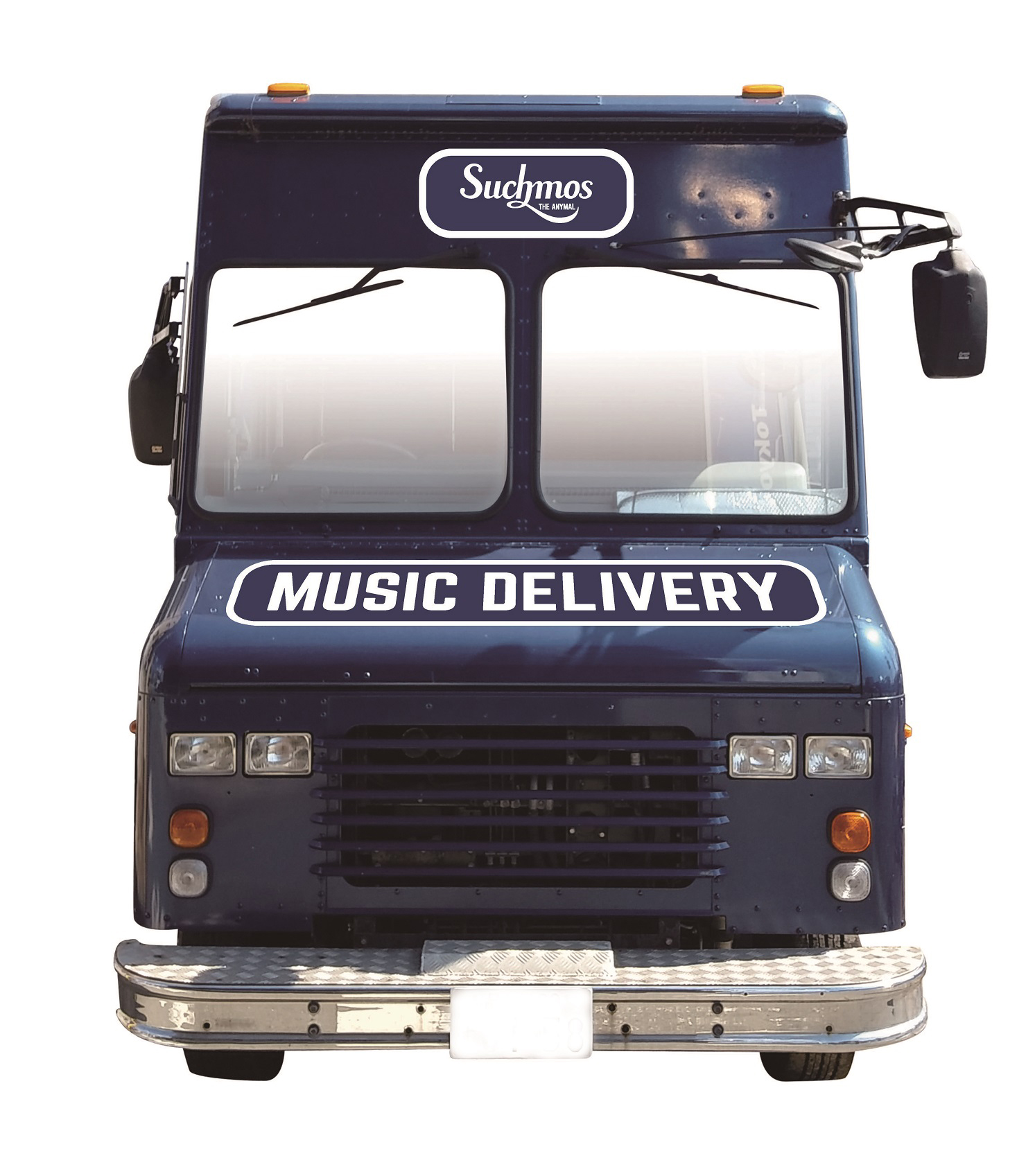 Suchmos MUSIC DELIVERY トラック
