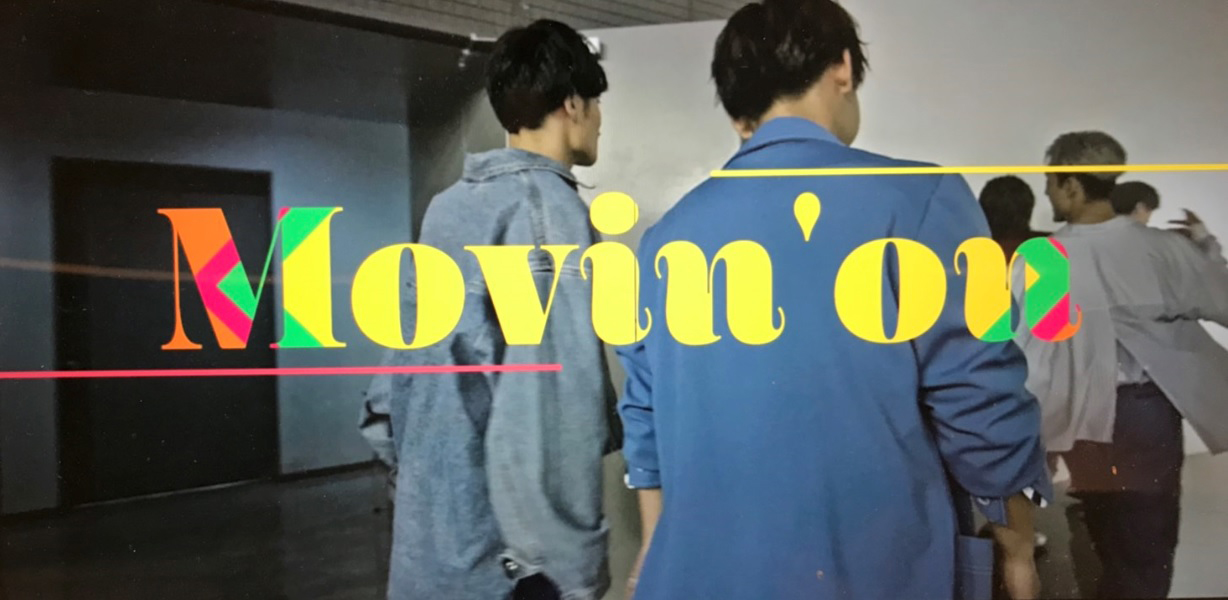 COLOR CREATION「Movin' On」Music Video YouTube