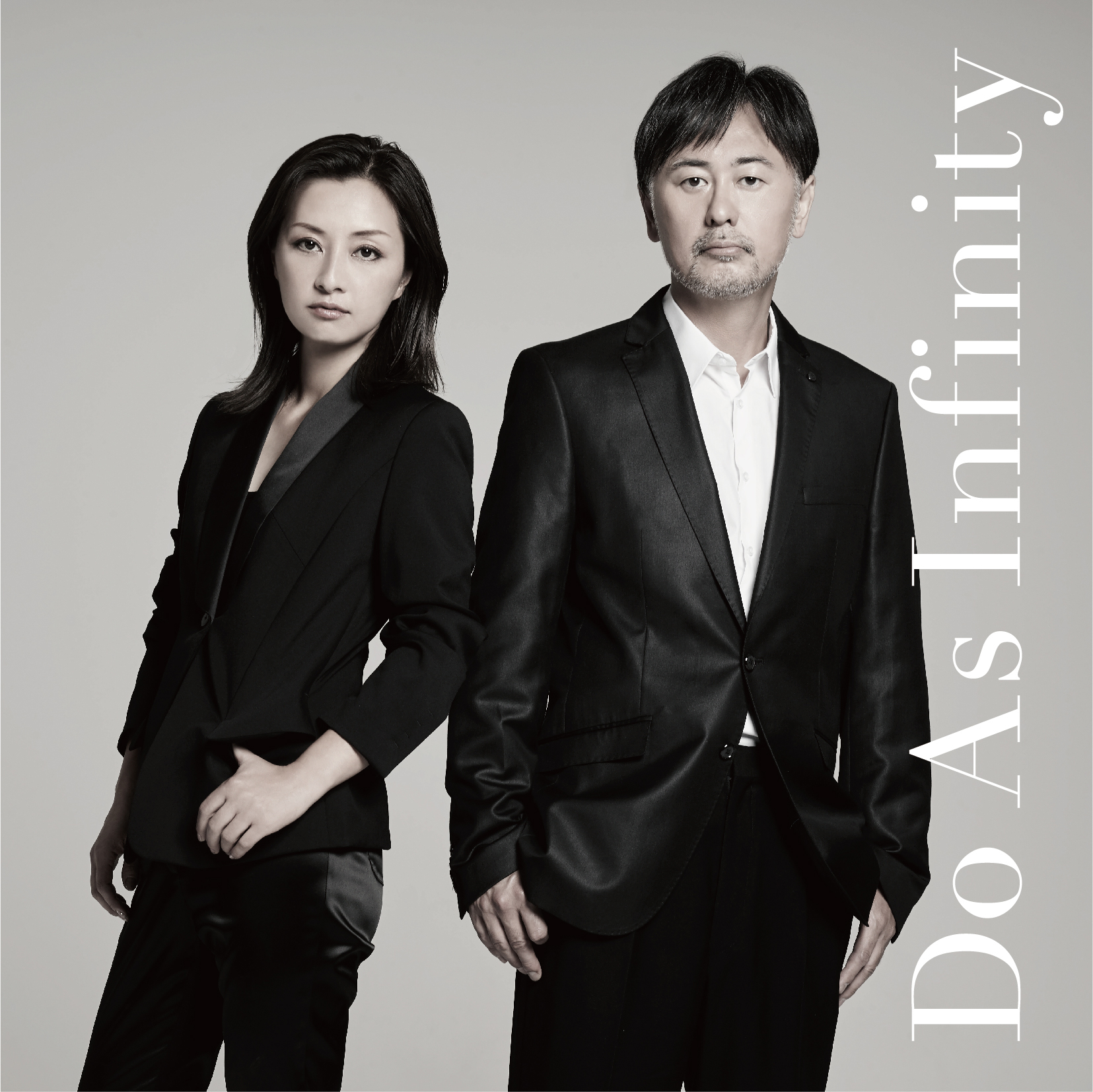 「Do As Infinity」CD Only