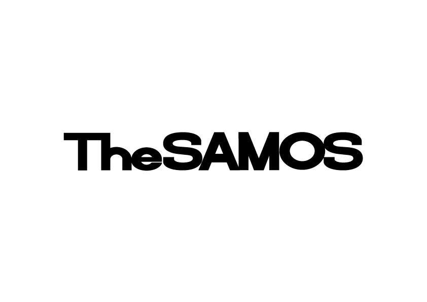 The SAMOS logo