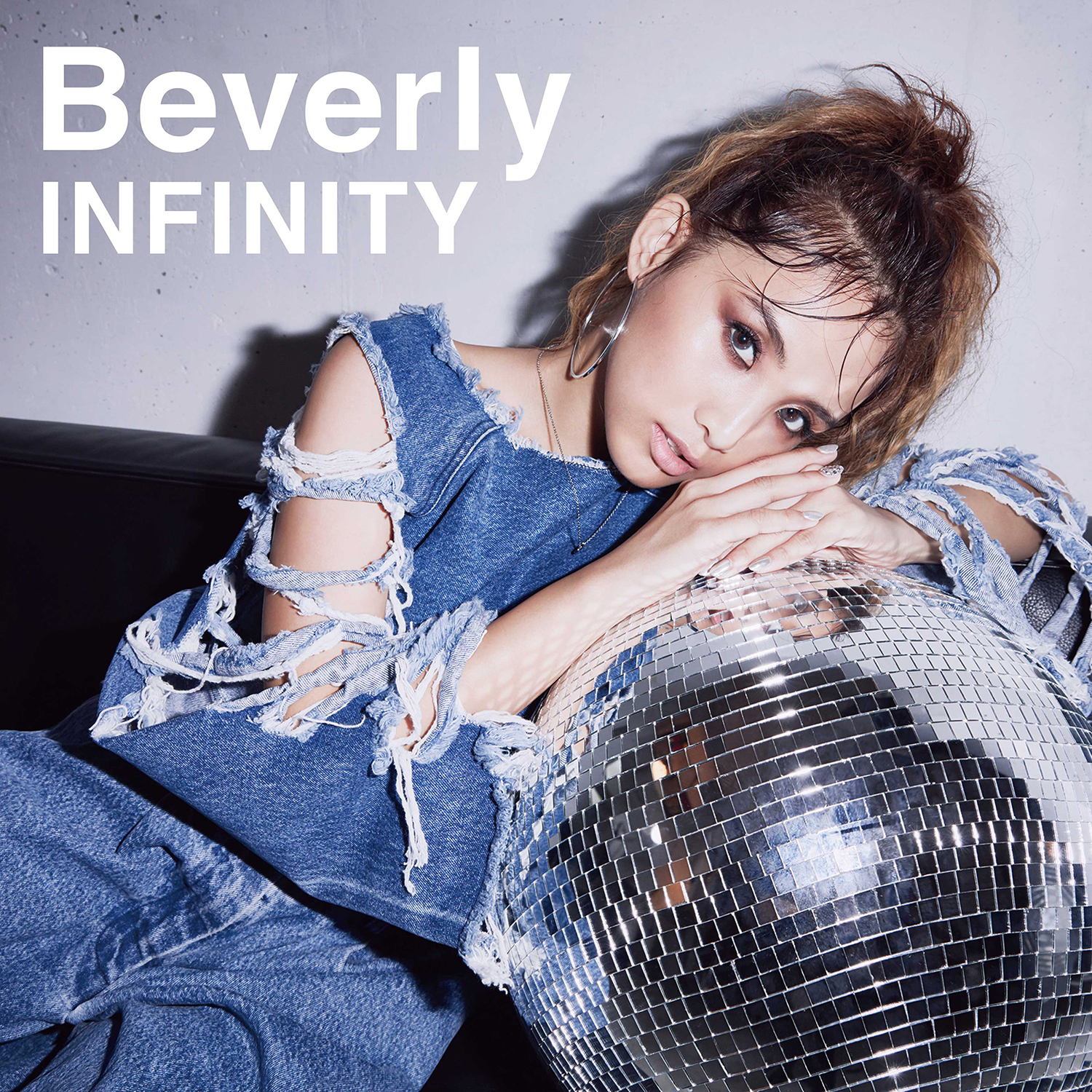 Beverly『INFINITY』CD+DVD