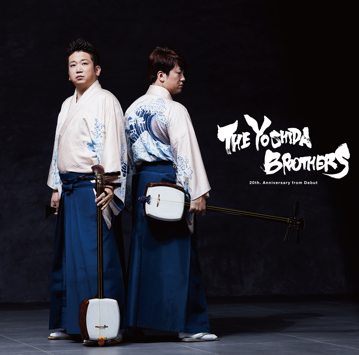 『THE YOSHIDA BROTHERS』