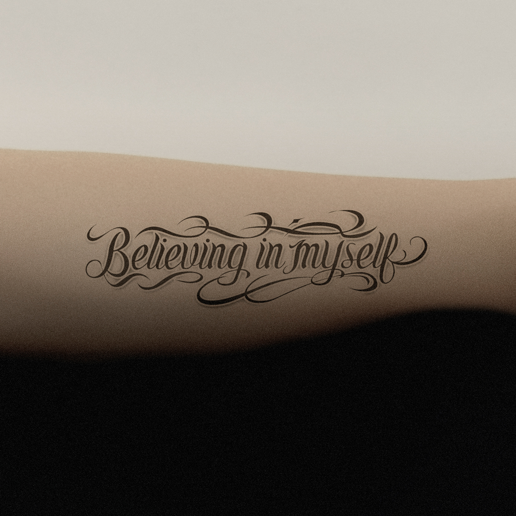 HYDE New Single「BELIEVING IN MYSELF / INTERPLAY」