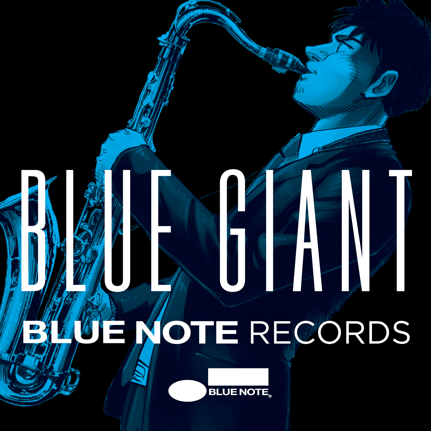 「BLUE GIANT×BLUE NOTE / V.A」